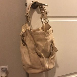 Chico's slouchy bag